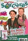 Les P'tites sorcières n° 125 - décembre 2010 - Un Noël inoubliable/Mon beau sapin de Noël