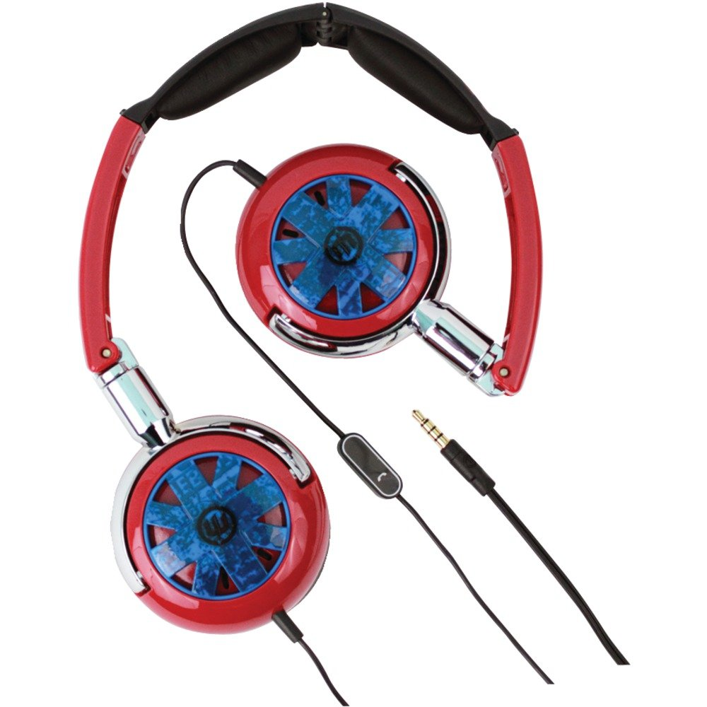 Wicked Headphones