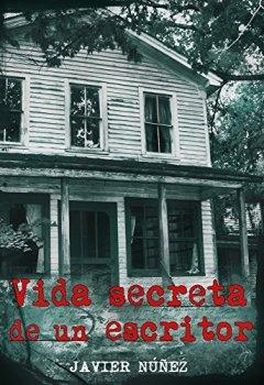 Portada del libro deVida secreta de un escritor
