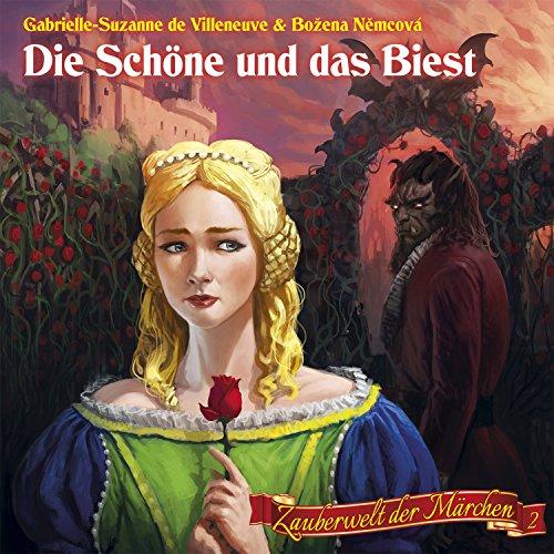 Zauberwelt der Märchen (2) Die Schöne und das Biest - Contendo Media 2015