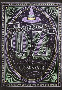 Portada del libro deThe Wizard Of Oz (Puffin Chalk)