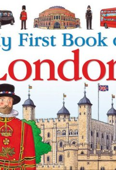Livres Couvertures de My First Book of London.