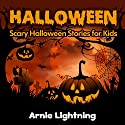 Children's Books: 10 Halloween Stories for Kids: Scary Halloween Short Stories for Kids (Halloween Stories for Children)