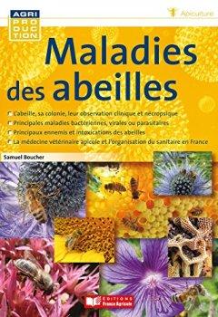 Livres Couvertures de Maladies des abeilles
