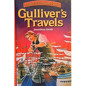 Gulliver's Travels lesson plan