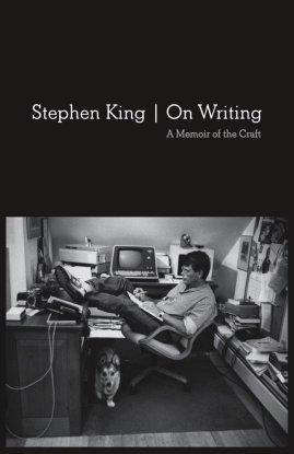 Stephen King on Writing - Best books on Storytelling