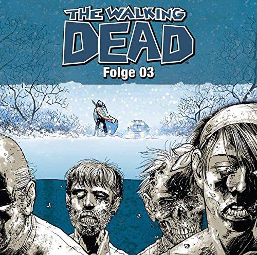 The Walking Dead (3) Lübbe Audio 2015