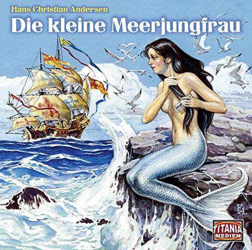 Titania Special (11) Die kleine Meerjungfrau - Titania Medien 2015