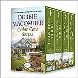 Debbie Macomber's Cedar Cove Series Vol 1: 16 Lighthouse Road\204 Rosewood Lane\311 Pelican Court\44 Cranberry Point (Debbie Macomber's Cedar Cove Boxset)