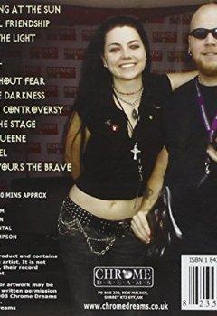 Livres Couvertures de Maximum Evanescence [Import USA]