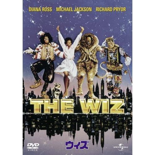 ウィズ (ユニバーサル・セレクション第2弾) 【初回生産限定】 [DVD]をAmazonでチェック