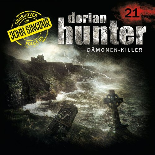 Dorian Hunter (21) Herbstwind (Folgenreich)
