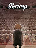 Shrimp, tome 1 : Le Grand Large par D'Aoust/Burniat