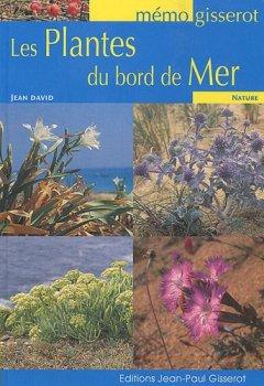 Livres Couvertures de Les plantes du bord de mer - memo