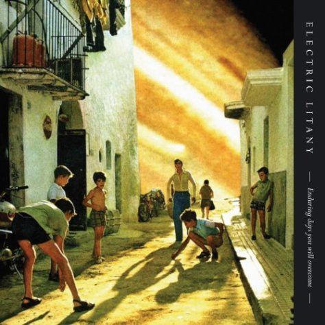 Electric Litany-Enduring Days You Will Overcome-PROMO-CD-FLAC-2014-DCRD Download