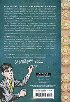 Livres Couvertures de The imitation game