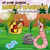 Die kleine Schnecke Monika Häuschen (30) - Warum kugeln sich Kugelasseln? (Karussell)