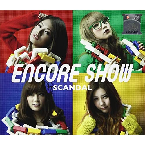 Encore ShowをAmazonでチェック!