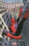 Amazing Spider-Man Volume 1.1: Learning to Crawl