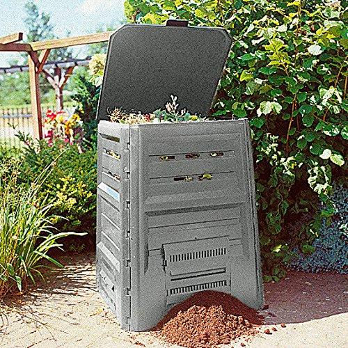 Gärtner Pötschke Komposter 340 Liter