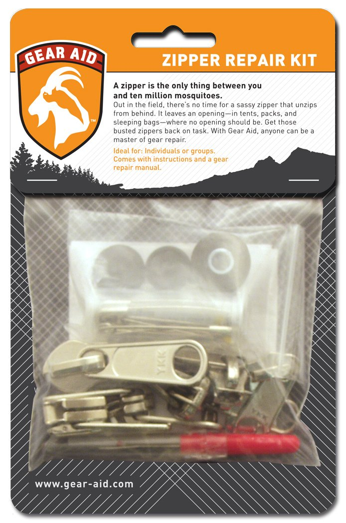 For sticking sliders there are various products which not only clean your zippers. This helps remove dirt and gunk that causes your zipperu0027s slider to jam ... & How To Fix A Tent Zipper: The Slider That Doenu0027t Slide Or The Tab ...