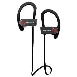 Bluephonic Wireless Sport Bluetooth Headphones