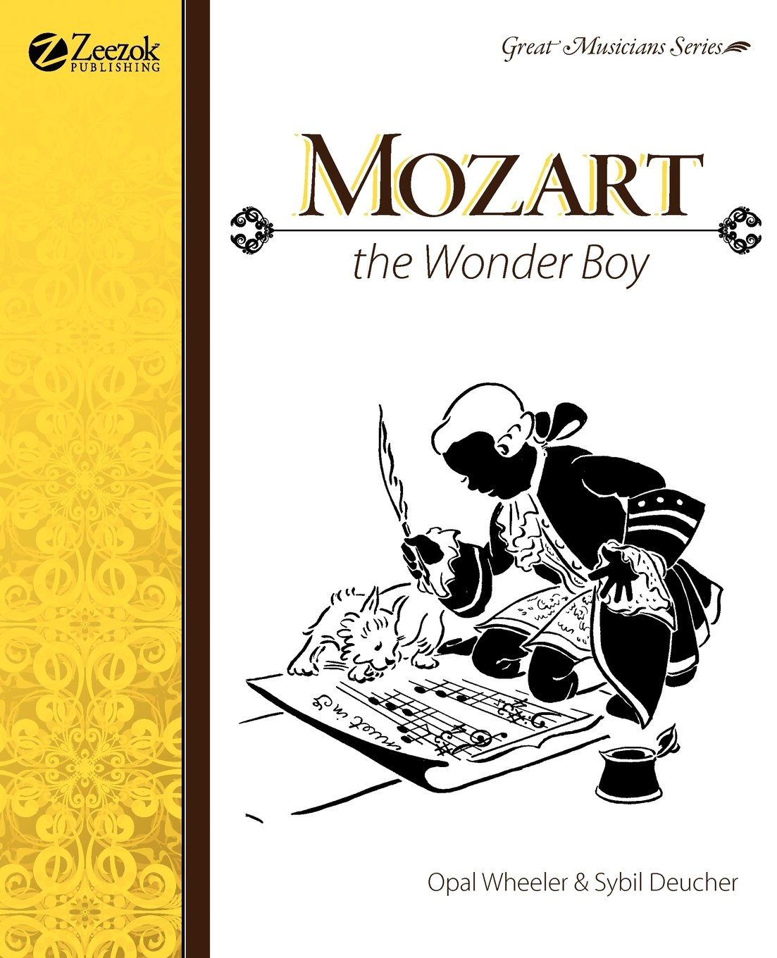 Composer Study Series Free Printables Resources And Ideas Mozart