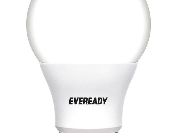Eveready Base B22D 5-Watt LED Bulb (Cool Day Light)