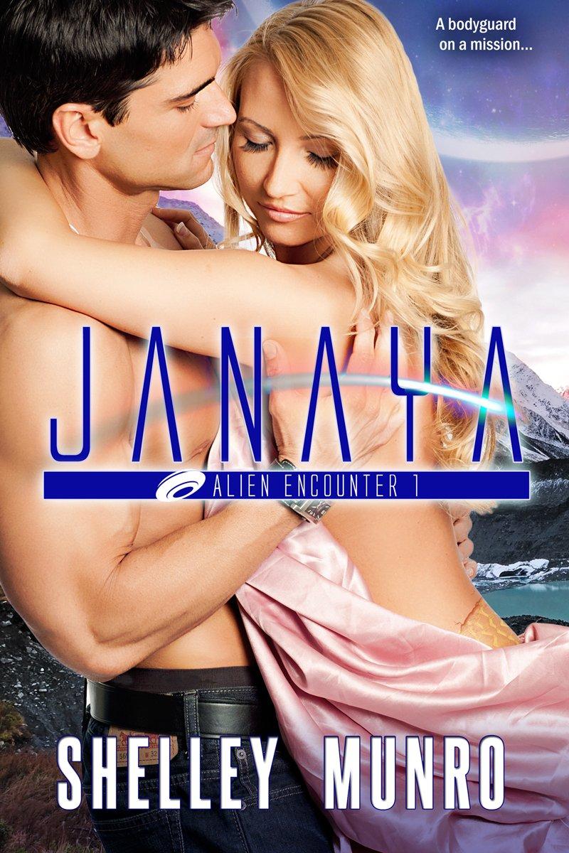 Janaya