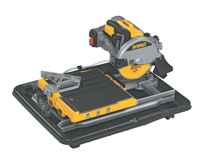 The Best Tile Saw For 2017 Complete Buyers Guide Amp Reviews