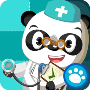 L'ospedale del Dr Panda