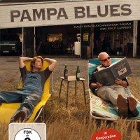 Pampa Blues / Regie: Kai Wessel. Darst.: Sven Gielnik; Joachim Król ; Paula Beer [...]