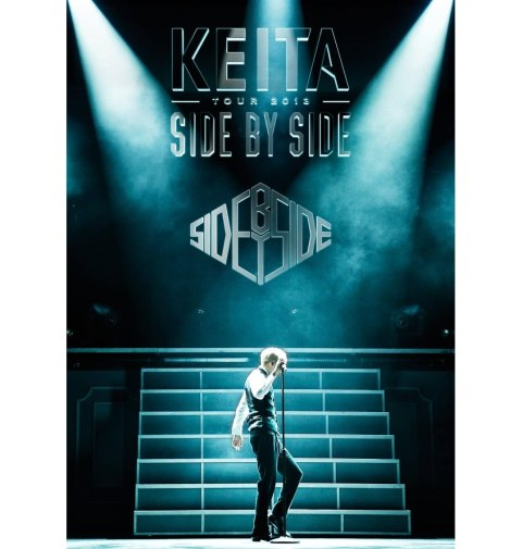 [DVDISO] KEITA – SIDE BY SIDE TOUR 2013 (Download)[2013.12.18]
