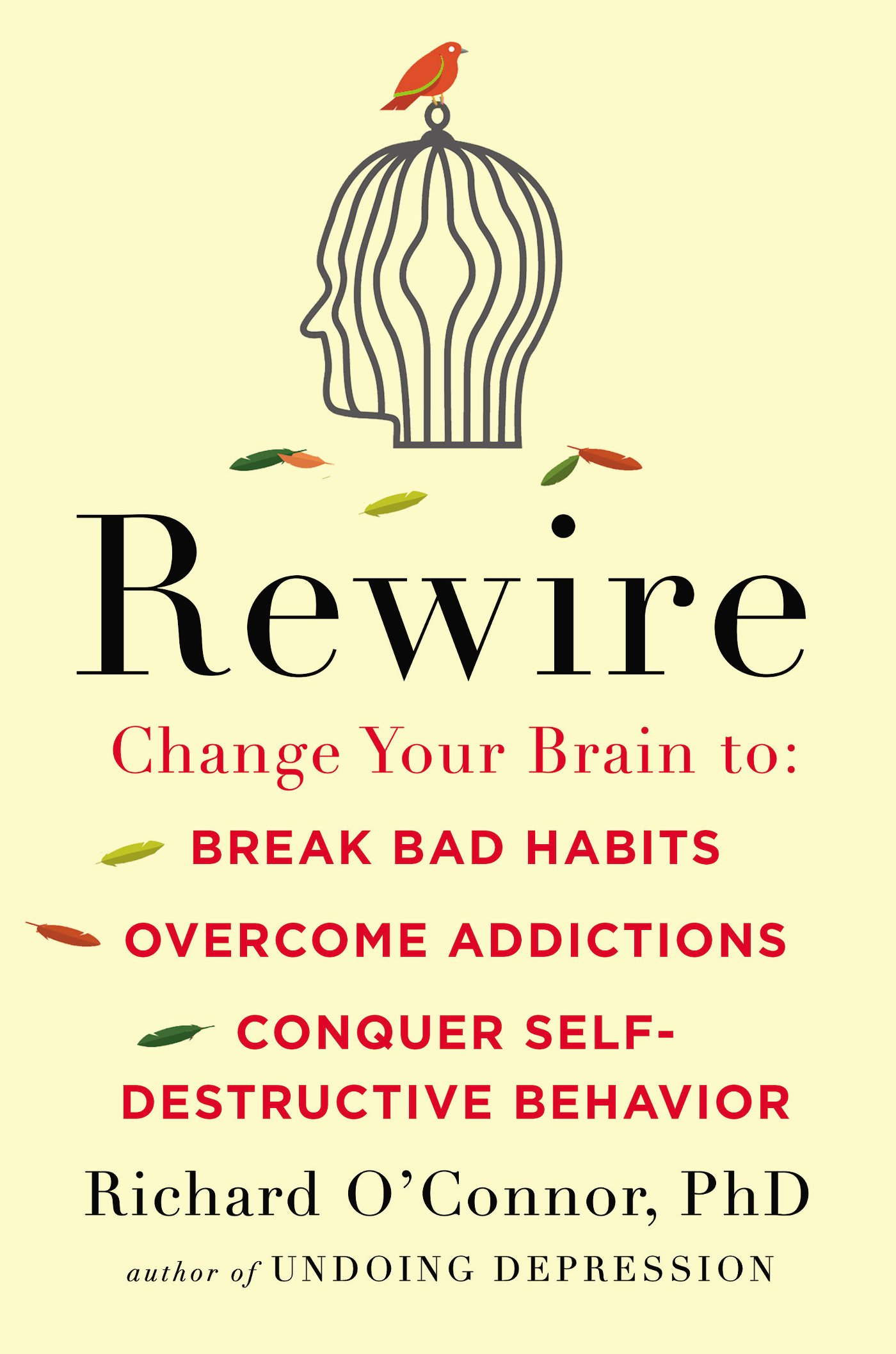 Download Rewire Change Your Brain To Break Bad Habits