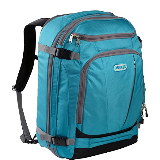 Image result for eBags TLS Mother Lode Weekender Convertible Review