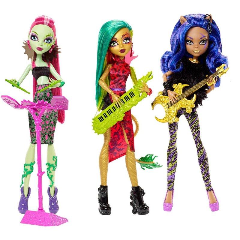 fierce-rockers-monster-high-dolls-venus-jinafire-clawdeen-3-pack