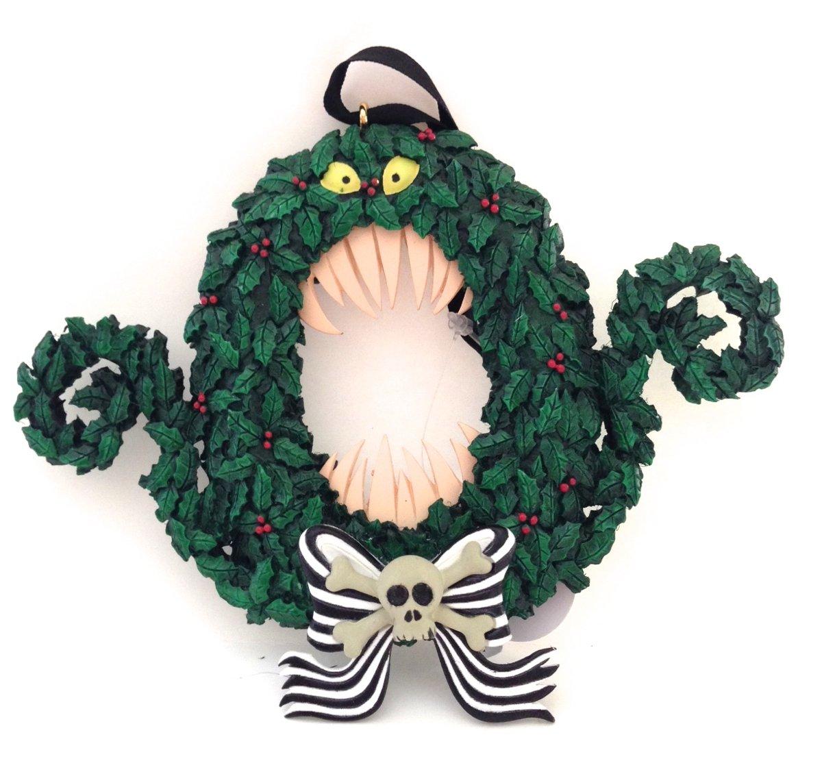 Nightmare Before Christmas Wreath Holiday