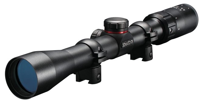 31PrwNuOSIL Best Rimfire Scope Reviews - Going for the Best: 5 Perfect Rimfire Scopes