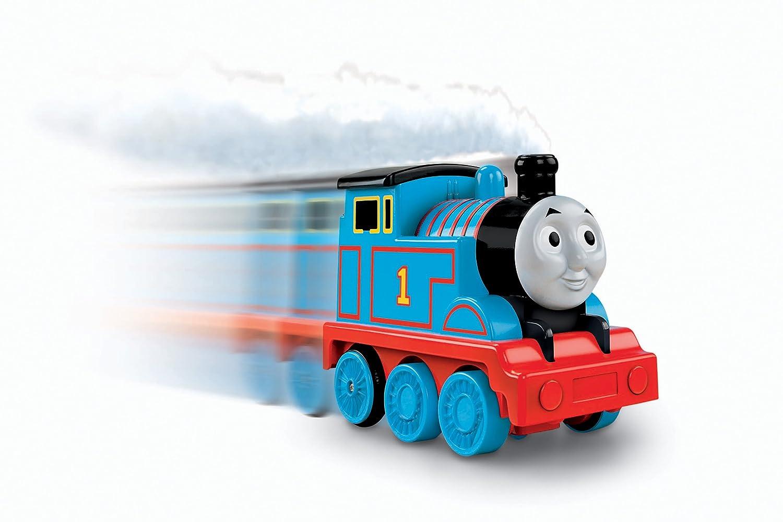 Fisher Price Thomas The Train Preschool Steam N Speed R