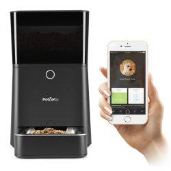 Petnet-SmartFeeder-Automatic-Feeding-Smartphone