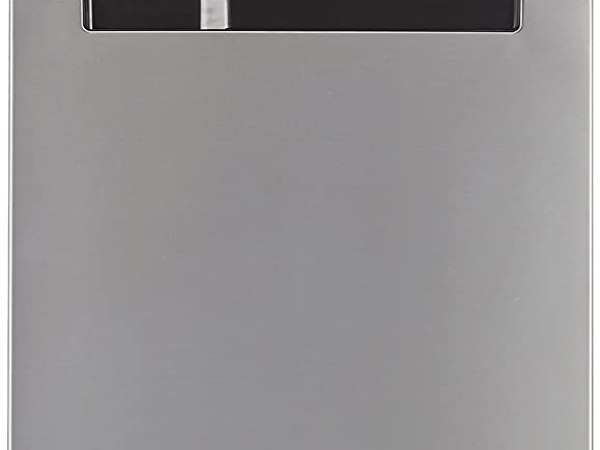 Samsung RT34M3053S8 Frost-free Double-door Refrigerator (321 Ltrs, 3 Star Rating, Elegant Inox)