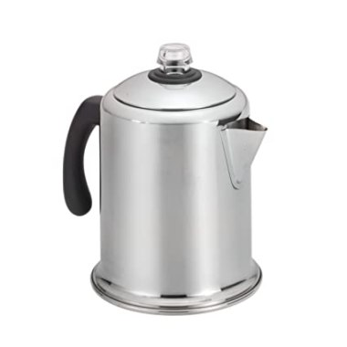 What Is The Best Percolator For Making Coffee At Home In 2019? 4