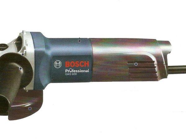 Bosch 100mm (4