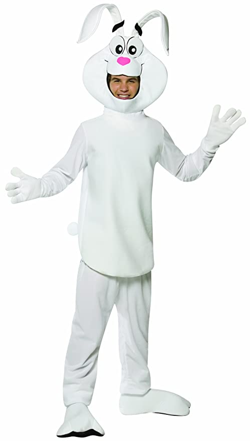 Rasta Imposta Trix Rabbit, White, One Size