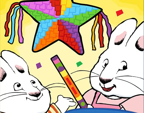 Max & Ruby: Hop into Spring