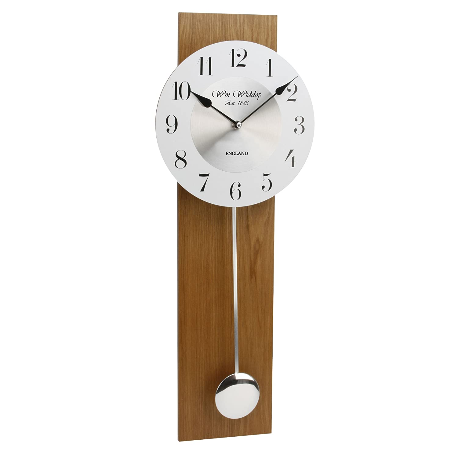 Pendulum Wall Clock Plans