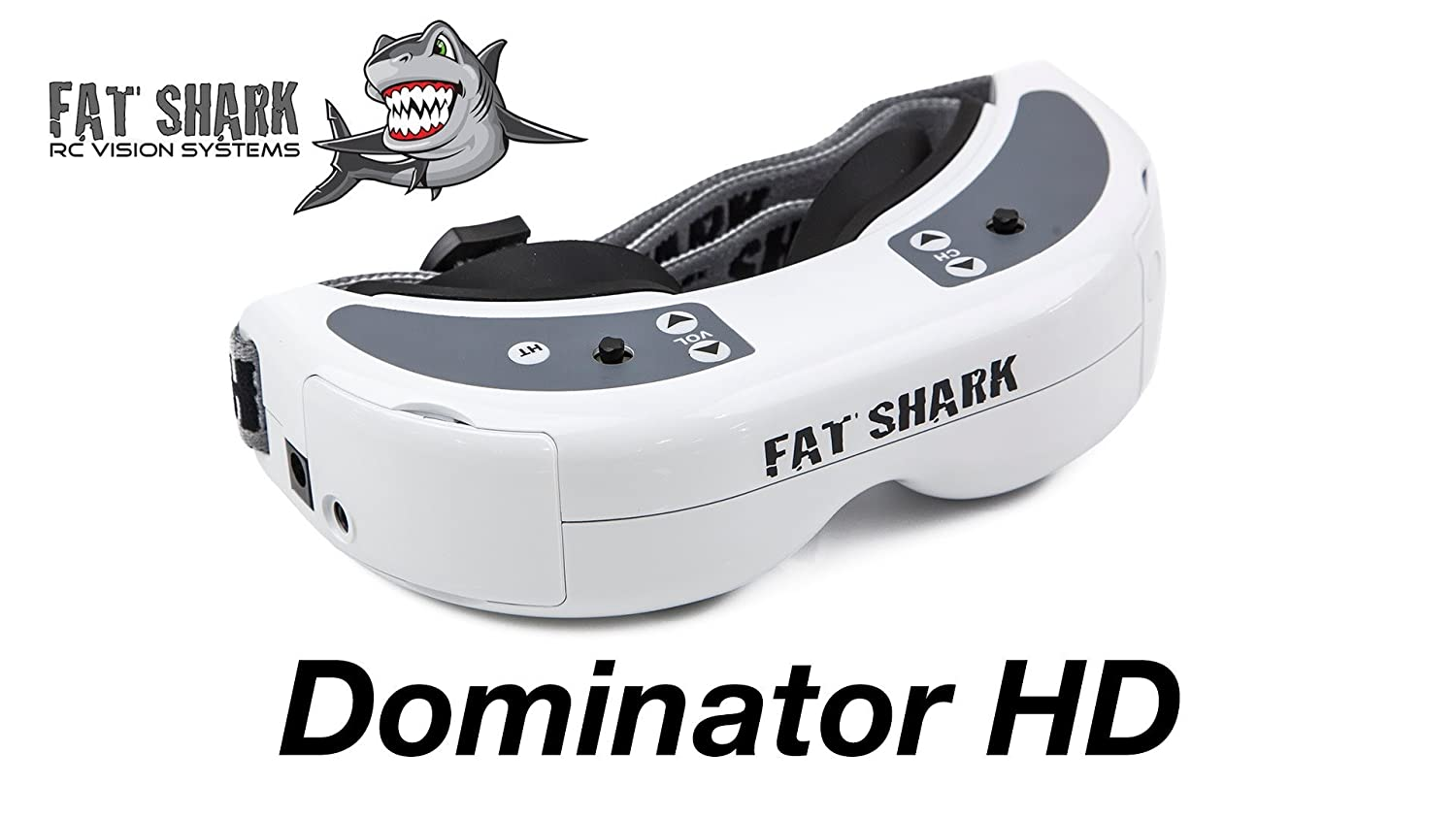 photo of dominator goggles