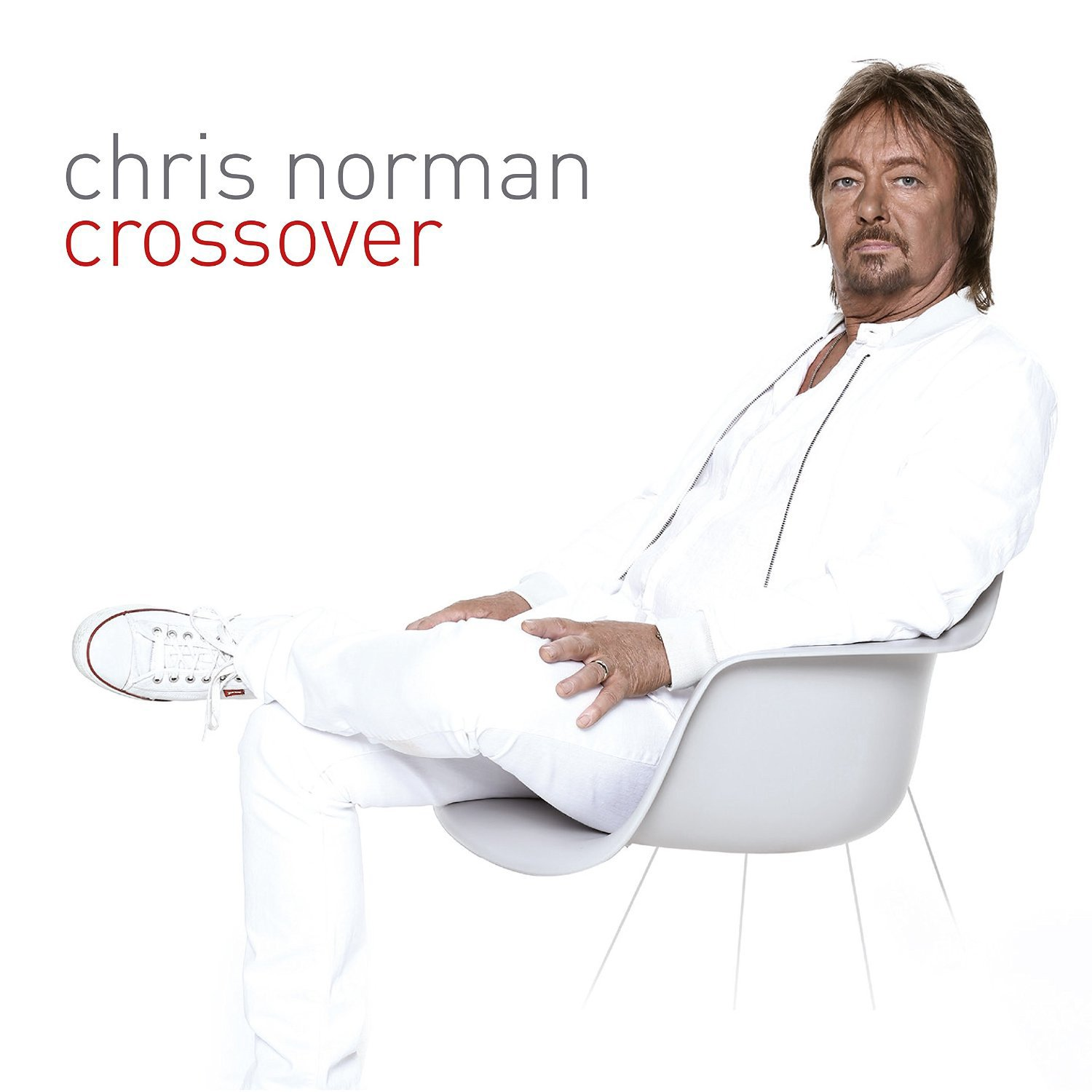 CHRIS NORMAN Crossover