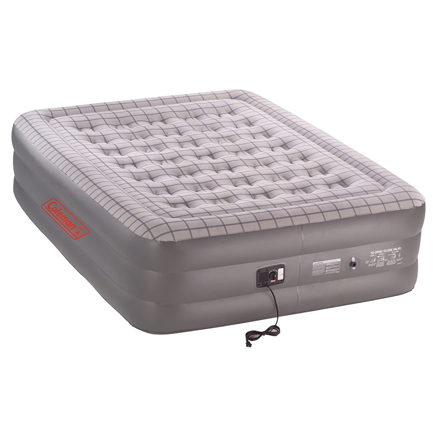 Heavy Duty Air Mattresses Over 300 Lbs For Heavy People