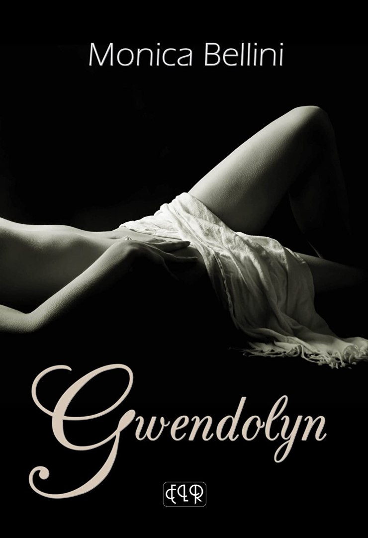 Gwendolyn Book Cover